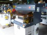 CNC Machining Center SEILASER BRAVO 150 旧 法国