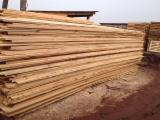 Sawn And Structural Timber Pine Pinus Sylvestris - Scots Pine - Pine - Redwood Planks from Poland, 25;30;50;70;100;150 mm