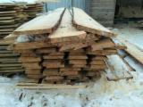 软木:毛边材-单板条-球剁板材 轉讓 - 毛边材-木材方垛, 红松