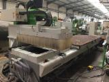 CNC Machining Center BIESSE ROVER 30S2 旧 法国