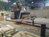 CNC Machining Center SCM RECORD 132 旧 法国