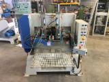 Gebruikt COMEC MMO 5 3L + CAF/R 2000 Mortising Machines En Venta Italië