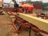 Belgia aprovizionare - Vand Fierăstrău Panglică De Spintecat Wood-mizer LT 70  Nou Belgia