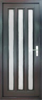 Puertas, Ventanas, Escaleras - Puertas