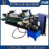 China Supplies - high quality spindle and spindleless veneer peeling lathe machine