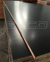 Black Film Faced Shuttering Concrete Plywood