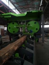 Horizontal Frame Saw - New Mebor HTZ 1200 Horizontal Frame Saw For Sale Romania