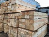 Softwood  Sawn Timber - Lumber - Pine / Spruce squares