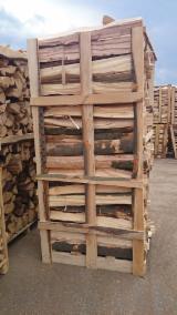 Beech Firewood/Woodlogs Cleaved, 100 cm