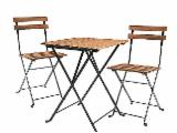 Wholesale Garden Furniture - Buy And Sell On Fordaq - Garden folding cheap bistro set chat set coffee table set