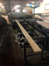 Used ESTERER EWD DKV 2005 Double And Multiple Band Saws For Sale Austria