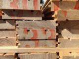 Solid Wood Flooring - Siberian larch floor board