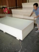 Plywood - Fire Proof plywood,white HPL plywood
