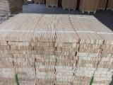 Wood Components, Mouldings, Doors & Windows, Houses - Poplar Bed Slat