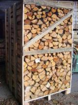 null - Buche Brennholz Gespalten