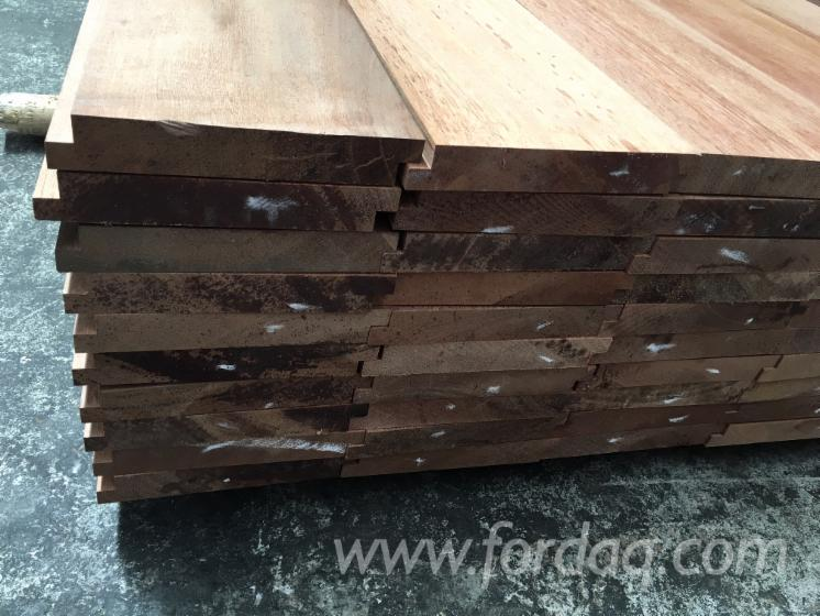 Keruing decking for sale for Timber decking for sale