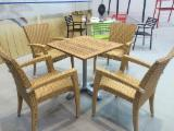 Garden Furniture - Teak Table