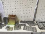 Hardware And Accessories - Galvanized steel Timber Plate