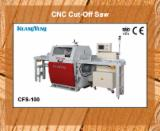 KUANG YUNG Woodworking Machinery - CNC Cut-Off Saw (CFS-100)