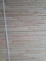 Elementos Unidos / Empalmados / Colados (finguer-joined) Pinus - Sequóia Vermelha