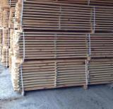 Softwood  Sawn Timber - Lumber - Pine Timber KD 35 mm thick
