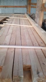 Nadelschnittholz, Besäumtes Holz Zu Verkaufen - Kanthölzer, Kiefer  - Rotholz
