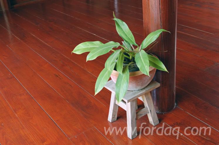 Burmese-Teak-Solid-Wood-Flooring-