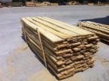 Laubschnittholz, Besäumtes Holz, Hobelware  Zu Verkaufen Ungarn - Bretter, Dielen, Robinie