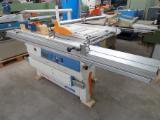 Machines, Quincaillerie et Produits Chimiques - Vend Scie Circulaire MINIMAX ST3 SMART Occasion Italie