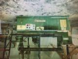 Woodworking Machinery - Used TORREDA 1999 Automatic Spraying Machines For Sale Spain