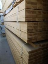 Buy And Sell Wood Components - Register For Free On Fordaq - European Softwood, Solid Wood, Pine  - Redwood
