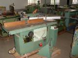 Combined Circular Saws And Moulders Lurem TS3 旧 法国