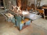 Gebruikt PIERRE BENITE Combined Circular Saw, Moulder And Mortiser En Venta Frankrijk