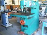 Gebraucht SCM R9 Oberfräsmaschinen Zu Verkaufen Frankreich