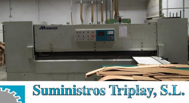 Double-knive-veneer-packs-cutting-machine-MONGUZZI-TRM-2L