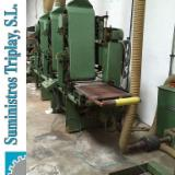Macchine per Legno, Utensili e Prodotti Chimici - KUHLMEYER FSA 23 Usato Spagna