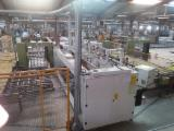 Поточная Линия Для Изготовления Мебели MORBIDELLI ZENITH F2 Б/У Франция