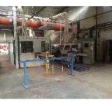 Strojevi, Strojna Oprema I Kemikalije - Linija Za Proizvodnju Prozora SCM Winpro 60 Polovna Francuska