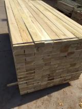 Hardwood  Sawn Timber - Lumber - Planed Timber For Sale - Solid Wood Acacia Beam