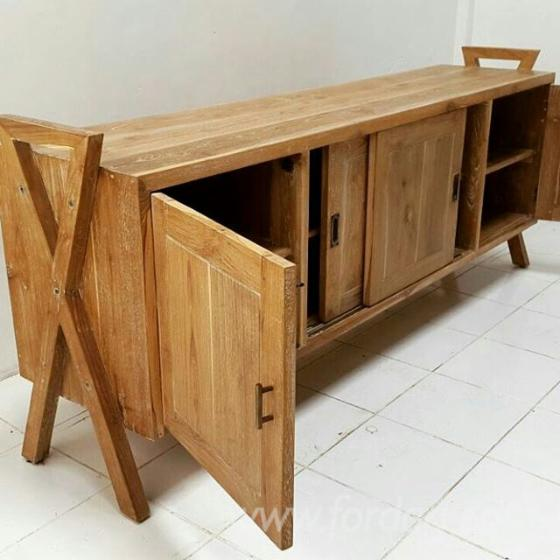 Teak TV Cabinet from Indonesia at Best Prices