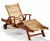 印度尼西亚 供應 - 花园躺椅, 套件 – 自行组装组件, 1 - 2 20'货柜 识别 – 1次