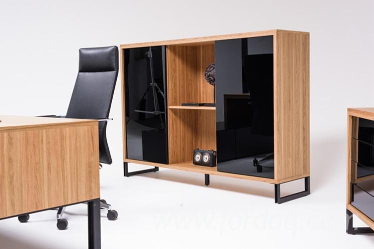Vend ensemble de meubles pour bureau design autres for Ensemble meuble bureau
