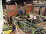 Holzbearbeitungsmaschinen Zu Verkaufen - Gebraucht VIGNEAU BMB CPH 1992 Trennbandsäge Zu Verkaufen Frankreich