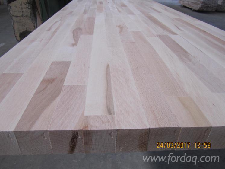 FSC-Beech--20-41-5-mm-Finger-Jointed-%28Discontinuous-Stave%29-European-hardwood-from