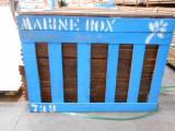 B2B Kombinirani Drveni Brodski Podovi Za Prodaju - Fordaq - Ipe , Brodski Pod (E4E)