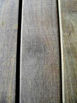 Hardwood  Sawn Timber - Lumber - Planed Timber For Sale - IPE DECKING, S4S, E4E, KD