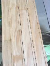 Massivholz, Douglasie , Radiata Pine, Fichte , Geländer, Balustrade