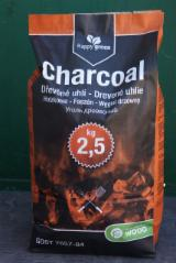 Firewood, Pellets and Residues Supplies - Oak  Wood Charcoal