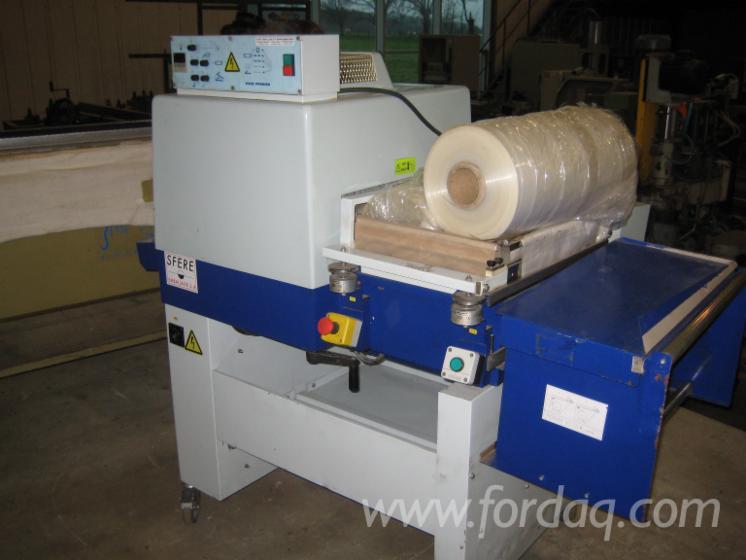 Gebruikt-SFERE-PACK-5040-Verpakkingseenheid-En-Venta