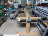 For sale, Mounting table with manual rotation